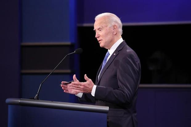 Biden clama por nuevo rescate: los estadounidenses necesitan