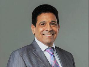 Ingeniero dominicano José Alberto Beras López.