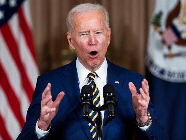 Biden anuncia un aumento del cupo anual de refugiados en EE.UU. hasta 125.000