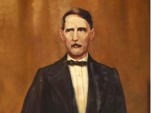 Juan Pablo Duarte honrado en su 208 natalicio