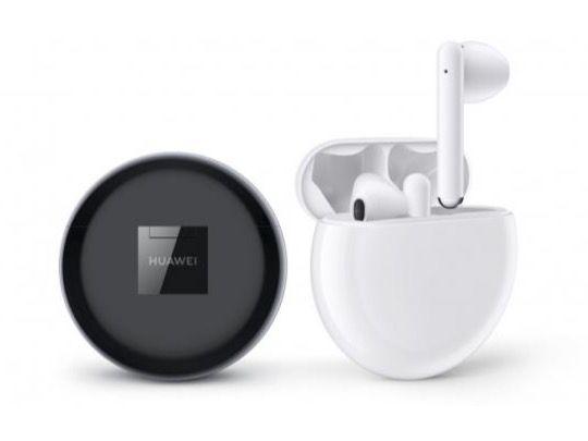Modelos de audífonos de Huawei reciben premios y reconocimientos de medios de comunicación