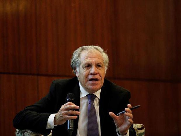 La OEA apoya a Moise pero manifiesta preocupación por los derechos humanos