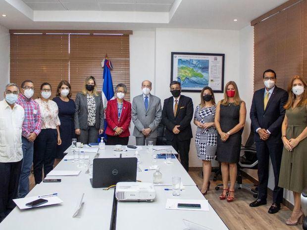 Sector privado y sociedad civil apoyan Semana del Clima