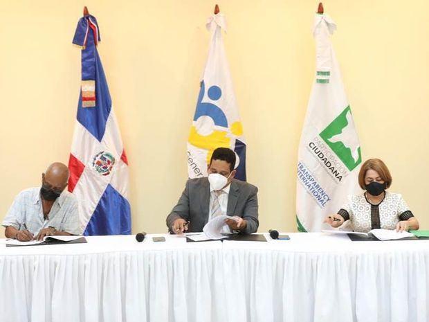 DGCP impulsará monitoreo ciudadano a compras públicas