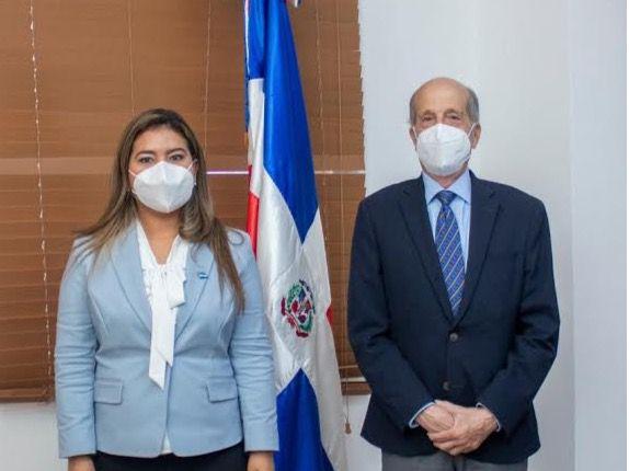 Cambio Climático y Embajada de Nicaragua trabajan para la justicia climática