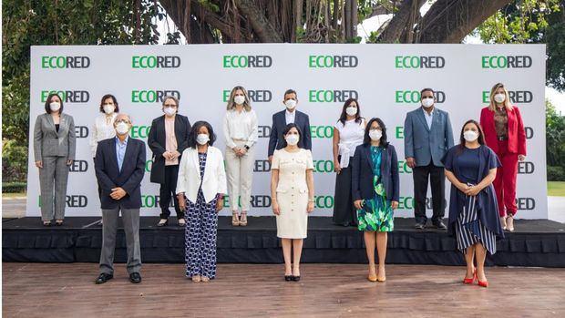 ECORED elige nueva directiva y reafirma compromiso con la sostenibilidad