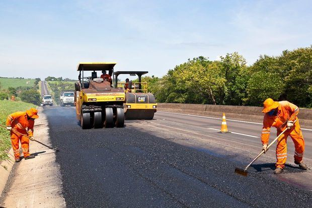 Obras Públicas liberaliza el mercado del asfalto