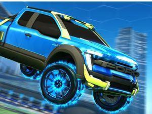 Ford está colaborando con Psyonix para ser el patrocinador principal del torneo de deportes electrónicos (e-sports) Rocket League Championship Series Winter Majors como parte de una estrategia de videojuegos más amplia.