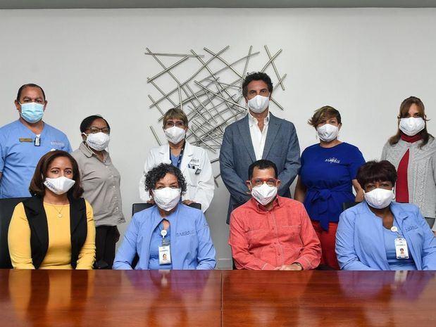 Radonic, 18 años de servicio de calidad y dedicación por sus pacientes
