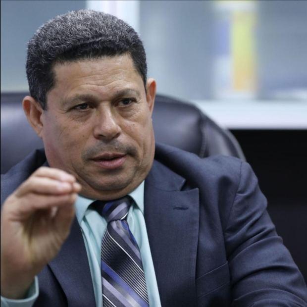 El cónsul dominicano en Puerto Rico, Franklin Grullón.