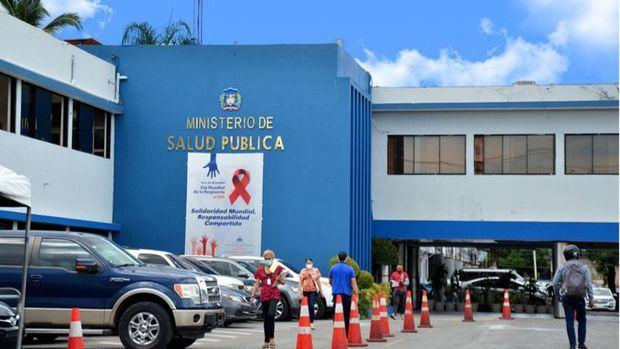 Salud Pública dice que el plan de vacunación anticovid