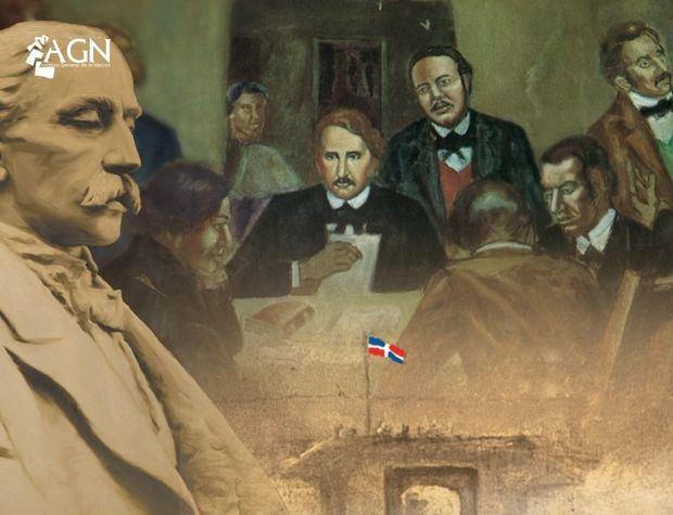 "AGN presenta conferencia en línea ""Por qué nos independizamos"""