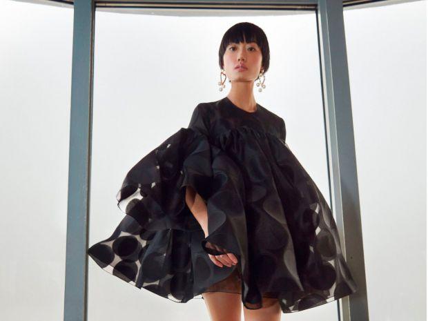 Carolina Herrera declara su amor a Nueva York en su nueva colección