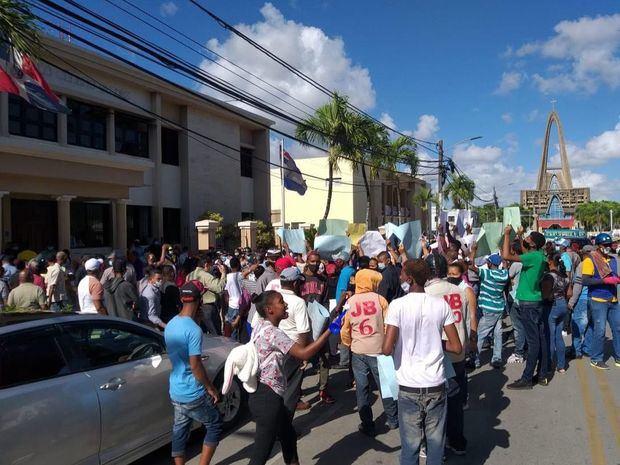 Reclaman al Grupo Puntacana la devolución de más de 38 MM de dólares