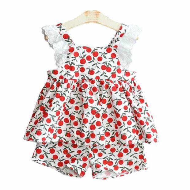 Estas son las tendencias de moda para niñas en la primavera-verano 2021