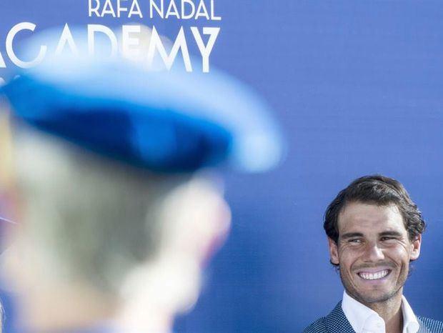 La Rafa Nadal Academy by Movistar acogerá del 28 de febrero al 7 de marzo en sus instalaciones de Manacor (Mallorca) el torneo internacional femenino ITF World Tennis Tour 25.000 by Movistar, en el que participarán algunas de las futuras estrellas del tenis femenino español.