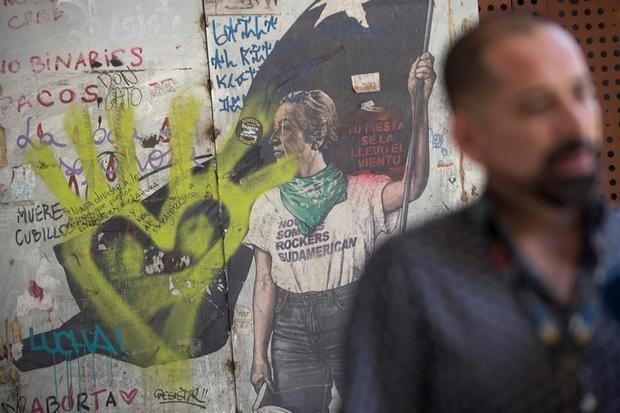 La chilena Gabriela Mistral, más vigente que nunca 75 años después del Nobel