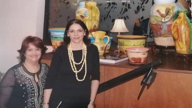 """""""Café Literario"""" dedicado al 40 Aniversario de Arawak Arte Contemporáneo"""