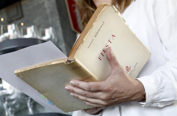 Hemingway, España y la muerte: 60 años después