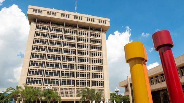 Banco Central.
