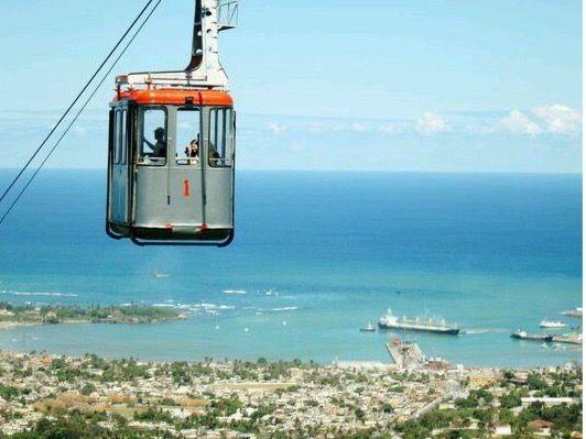 Clúster Turístico del Destino Puerto Plata, American Airlines y MITUR realizan Fam Trip para promover esa provincia