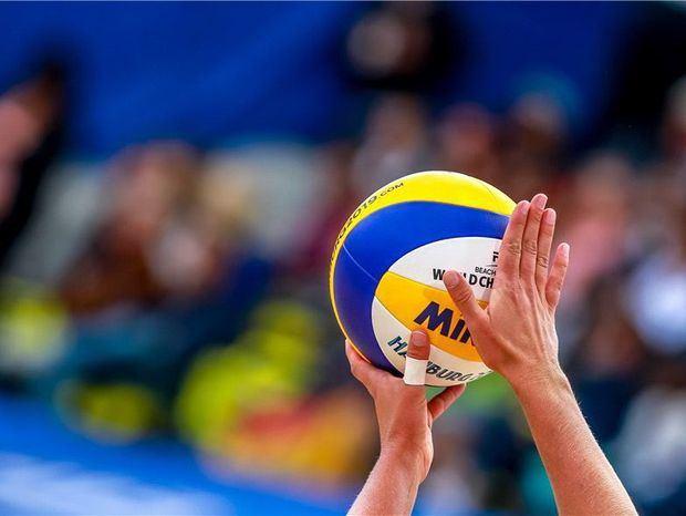 Selección de voleibol inician prácticas para Mundiales