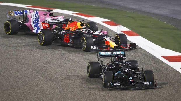 Ilusiones de pilotos a prueba en la Fórmula 1