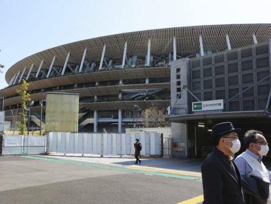 Japón desaira oferta de vacuna de China para Juegos de Tokio