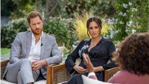 El Príncipe Harry y Meghan Markle hablaron sobre las pesadillas que vivieron como miembros de la realeza.