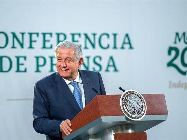 López Obrador celebra anulación de condenas del expresidente Lula en Brasil