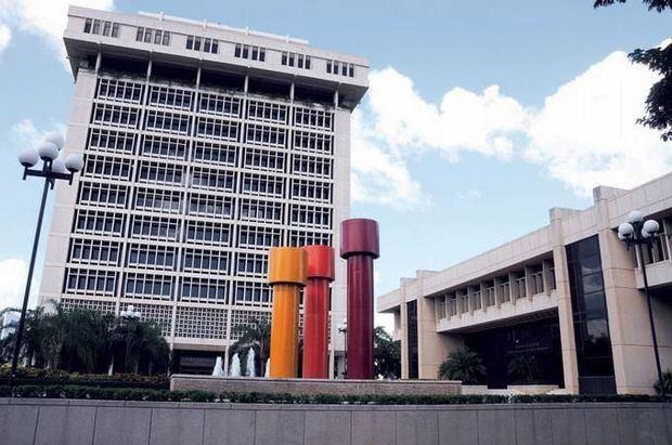 Banco Central .