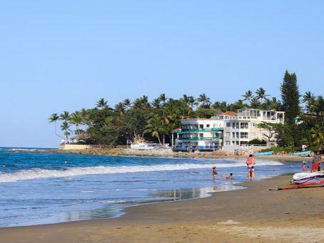 4 playas imperdibles de Puerto Plata