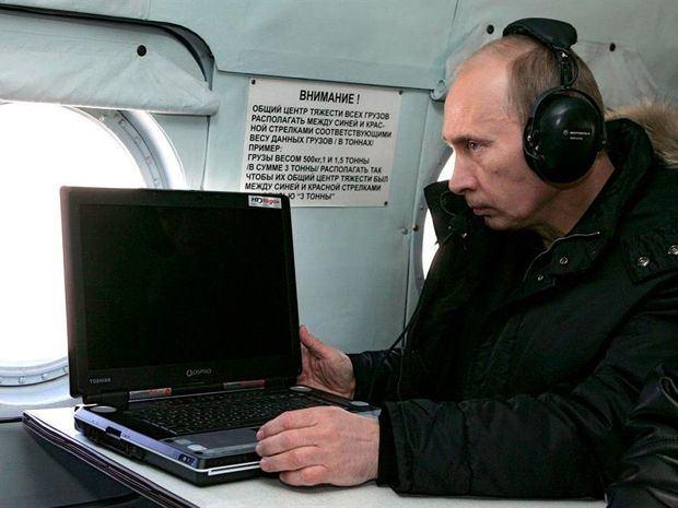 La cruzada del Kremlin contra las redes sociales