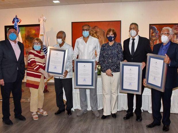 Ministerio de Cultura entrega Premio Nacional de Artes Visuales 2020