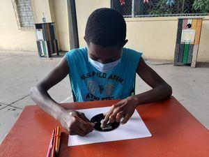 Save The Children en RD estima que al menos 20 mil niños y niñas que antes de la pandemia estaban escolarizados han abandonado la educación