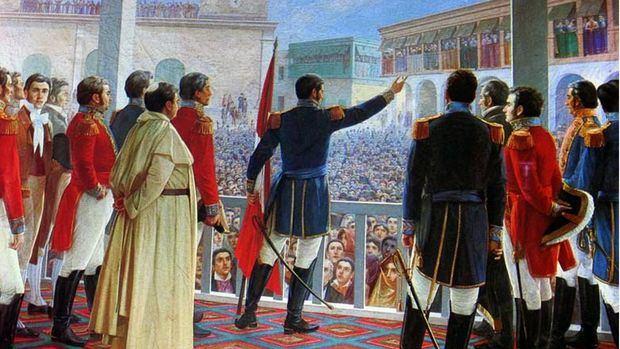 Crean comisión para celebrar el 200 aniversario de la Independencia Efímera