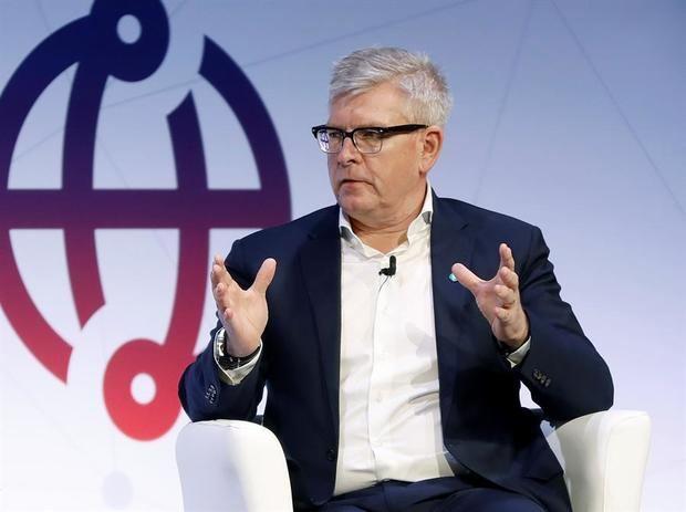 El CEO de Ericsson pide en China mercados abiertos y competición para el 5G