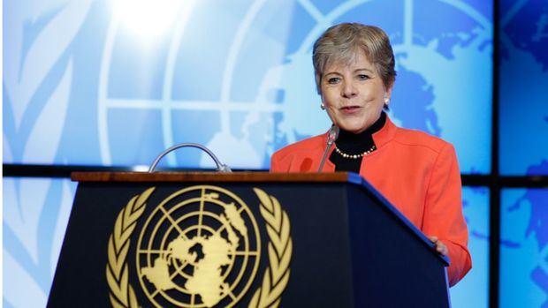 Países de América Latina y el Caribe se comprometen a implementar la Agenda 2030 para el Desarrollo Sostenible
