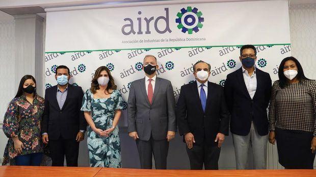 BID-LAB y AIRD lanzan una plataforma virtual para facilitar la reutilización de residuos entre empresas