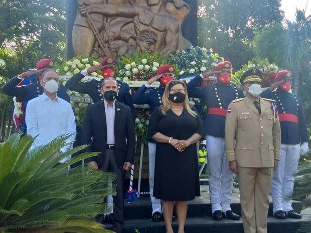 CPEP conmemora el 177 aniversario de la Batalla del 19 de Marzo