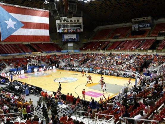Puerto Rico será sede del FIBA AmeriCup Femenino 2021.