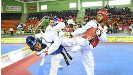 Los atletas de taekwondo clasificados a los JJ.OO. entrenarán en EE.UU.