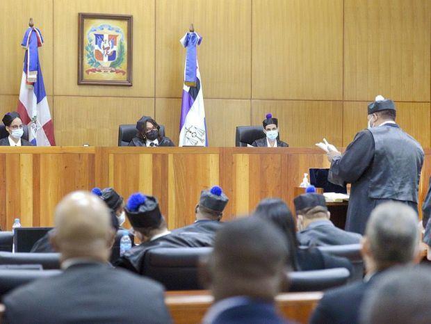 Tribunal rechaza como prueba confesión Odebrecht de que pagó sobornos