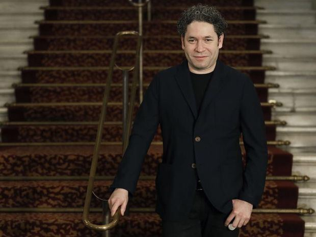 Gustavo Dudamel: