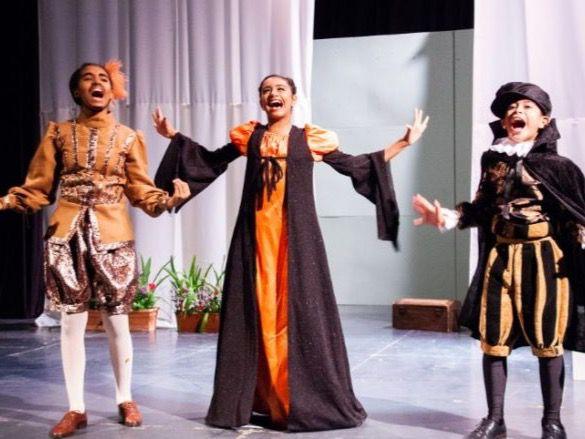 Teatro Cúcara-Mácara celebra su 40 aniversario