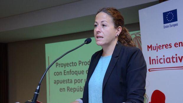 Alba Rodriguez.