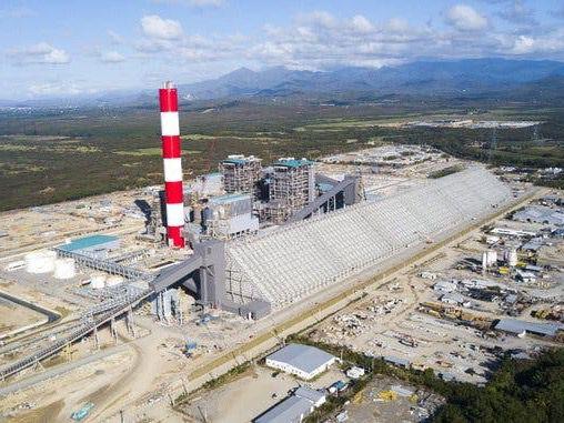 Sectores discuten acuerdo para convertir a Punta Catalina a gas natural