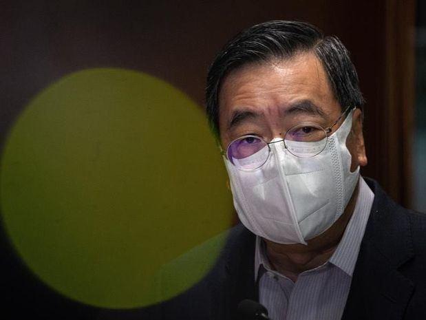 China aprueba la reforma que limitará el sistema electoral de Hong Kong, según medios