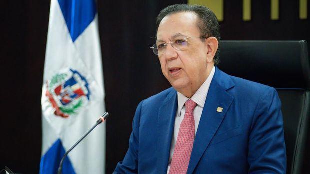 BC informa que la economía dominicana registra un crecimiento de 1.1% en febrero de 2021