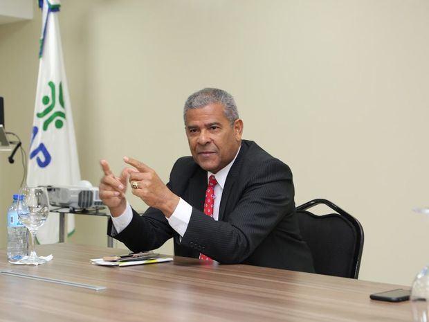 MAP dispuesto a reunirse con Pepe Abreu para tratar el pago de indemnizaciones a servidores públicos